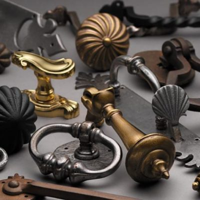 Cabinetry Hardware